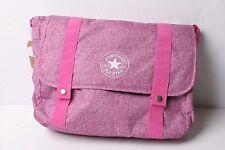 Converse A4 Satchel Bag (Pink) Cons