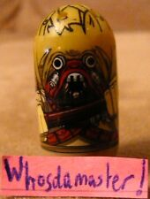 Mighty Beanz Star Wars #30 TUSKEN RAIDER Bean Mint OOP