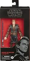 "Star Wars: The Black Series 6"" Anakin Skywalker Attack of the Clones E9330"