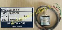 NEW NEMICON encoder OSS-02-2HC good in condition for industry use