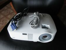 NEC VT580 LCD Projector Multimedia Home Theater Projector With Cables