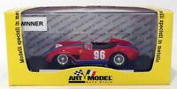 Art Model 1/43 Scale ART172 - Ferrari TRC 500 3 Ore Di Sebring - Cunningham
