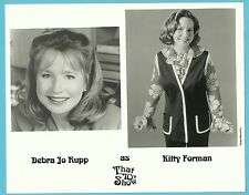 That '70s Show Debra Jo Rupp as Kitty Forman TV Series Publicity Press Photo B