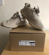 Adidas Kanye West-Yeezy Boost X 350 Oxford tan 2015 versión UK9 100% Auténtico