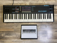 Sequential Circuits Split Eight Synthesizer Classic Spotelss Condition Real GEM
