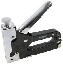 3in1 Staple Gun +Storage Case +200 Staples + U-Shape Staples + 200 Nails- Amtech