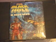 album figurine panini the black hole  completo sigillato 1980 originale