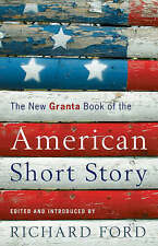 The Granta Book of the American Short Story: v. 1 by Granta Books (Paperback,...