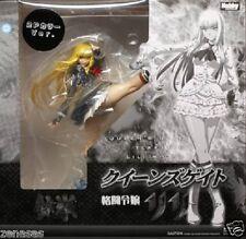 New Hobby Japan Queen\\\'s Gate Tekken Lili 2P Color Ver. 1:8 PVC PAINTED