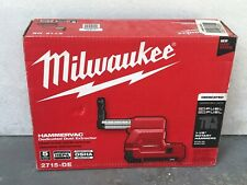 Milwaukee 2715De Dust Extractor Brand New