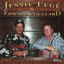 CD de musique live Country Rock