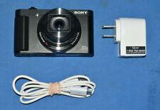 Sony Cyber-Shot DSC-HX80 18.2 MP CMOS Digital Camera w/ 30x Optical Zoom Lens