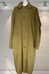 Gents POLO RALPH LAUREN Oversized Overcoat - Size Medium