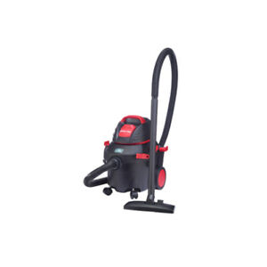 Shop-Vac Wet and Dry Vacuum 5.5 HP 15.1 L Red/Black