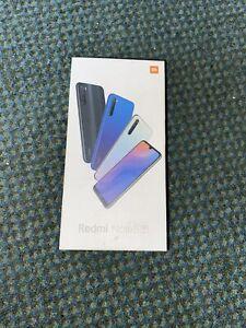Redmi Note 8T - 128GB - Moonlight White (Unlocked) (Dual SIM)