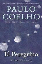 El Peregrino by Paulo Coelho (2013, Paperback)