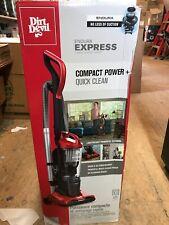 Dirt Devil Endura Express Compact Upright Vacuum NEW DAMAGED BOX