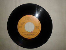 "Eurythmics / Rick Astley - Disco Vinile 45 Giri 7"" Edizione Promo Juke Box"