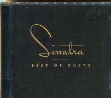 FRANK SINATRA - BEST OF DUETS on CD -