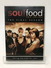 Soul Food - The Final Season (DVD, 2008, Checkpoint)