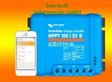 Victron Smartsolar MPPT Laderegler 100/20 20Amper 12V / 24V / 48V mit Bluetooth