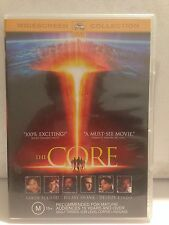 THE CORE - AARON ECKHART (R4 - LIKE NEW) - DVD #064
