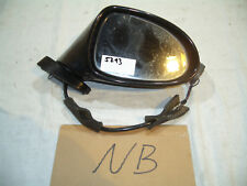 Mx5 MX 5 Miroir Noir a3f côté passager E-Miroir Droit NB NBFL 5213