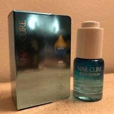 Nib Bandi Nail Cure Blue Serum Pure Nourishing Nail Serum 17ml 0.57oz