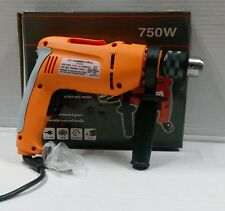 "1/2"" Variable Speed Reversible Hammer Drill 750W"