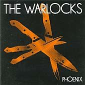 The WARLOCKS - Phoenix (2003) ft Shake the DOPE Out & HURRICANE Heart Attack
