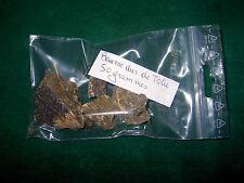 BAUME DUR DE TOLU - 50 grammes