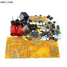 DIY Classic HD-8-A1-PRO Class A Headphone Amplifier Kit With ALPS Pot R175-8