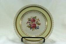 Johnson Brothers Windsor Ware Center Pink Rose Bread Plate