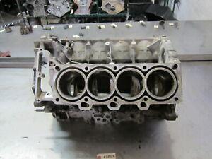 #BKQ26 Bare Engine Block 2006 Cadillac DTS 4.6 12581060