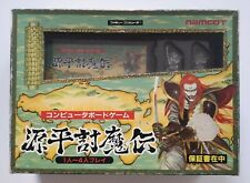 Genpei Tomaden Famicom Nintendo NES NTSC-Japan.