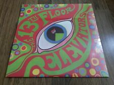 13th FLOOR ELEVATORS - THE PSYCHEDELIC SOUNDS OF THE... NEW LP SEALED