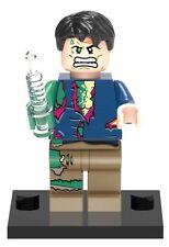 Bruce Banner Pupazzetto HULK AVENGERS accoppiamenti LEGO