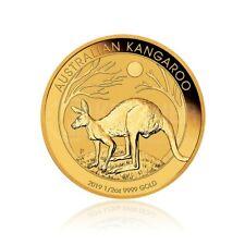 50 Dollar Australia 2019 BU - 0,5 OZ Gold Kangaroo 2019