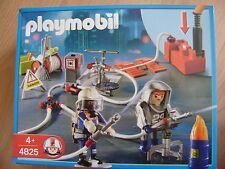 Playmobil 4825 Feuerwehrlöschtrupp Rettung