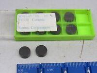 Greenleaf RNG 43T2 GEM2 ceramic inserts 5 pcs.
