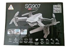 SG097 GPS wifi Drone