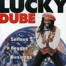 Lucky Dube - Serious Reggae Business [New CD]