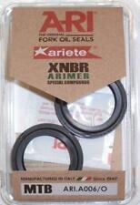 34mm tube diameter MTB BMX mountain bike fork seal kit fits X-FUSION -ARI.A006/O