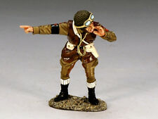 KING AND COUNTRY WW2 Dismounted Canadian Military Policeman D Day DD118