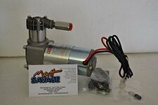 Viair 00095 95C Air Compressor Kit 120psi motorcycles horns 12 volt gear change