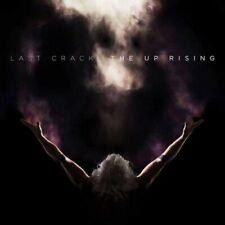 The Up Rising - Last Crack (2019, CD NIEUW) Explicit Version