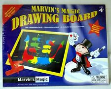 MARVIN'S MAGIC DRAWING BOARD Gomis Marvins  *NEW & Sealed!