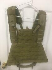 Eagle Industries Rhodesian Recon Vest V.2 Chest Rig  RRS-V-W/OAC-MS-5KH