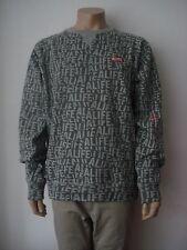Alife sweater tg/sz. M/Medium Grey
