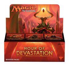 36 Booster BOX L'Era della Rovina - Hour of Devastation MTG MAGIC HOU English